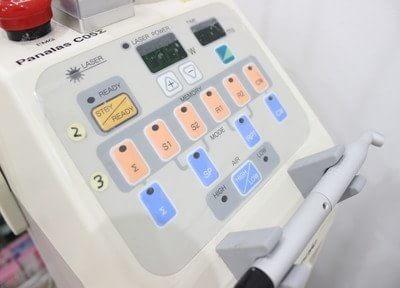 上飯田駅 1番出口徒歩3分 たかはし歯科の院内写真7