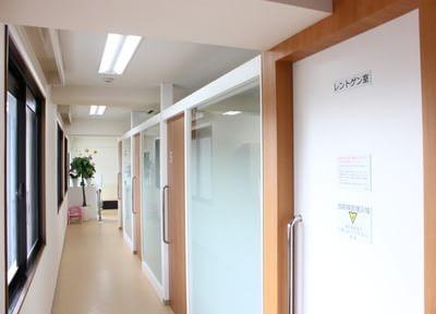 湯田温泉駅 出口車5分 しま歯科クリニックの院内写真3