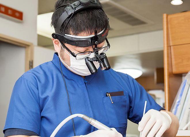 加登歯科医院の画像