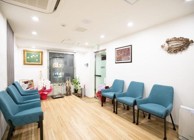 堺筋本町駅 3番出口徒歩 1分 加登歯科医院の院内写真2