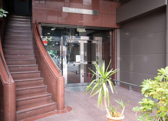 堺筋本町駅 3番出口徒歩1分 加登歯科医院の外観写真7