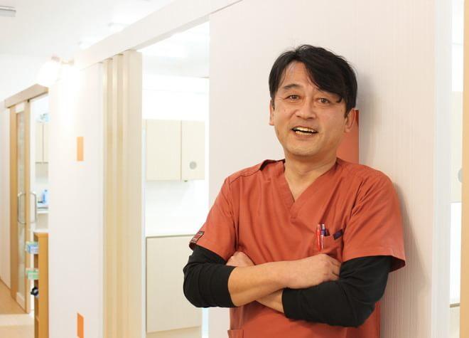 山田歯科の画像