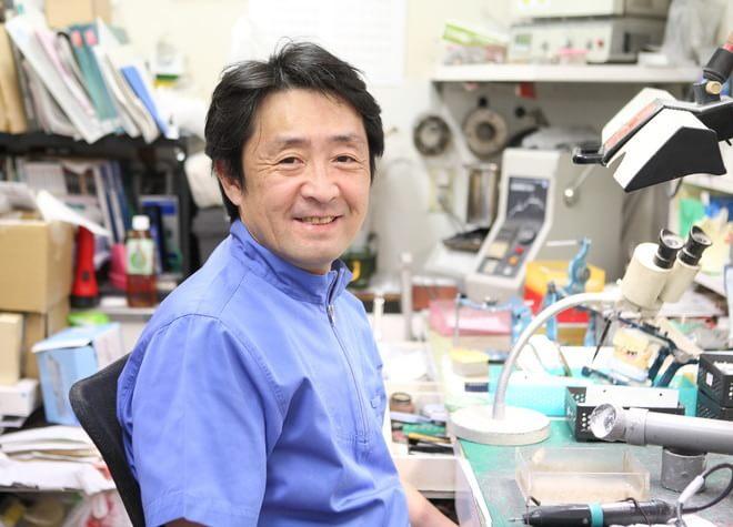 山田歯科の写真6