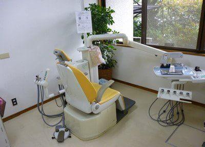 たかたな歯科の画像