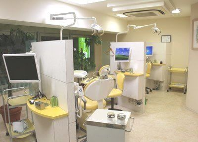 ジロー歯科の画像