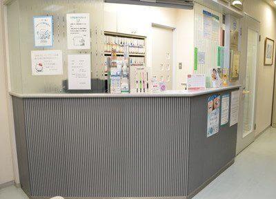 西宮駅 南口徒歩1分 奥平歯科医院の院内写真3