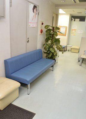 西宮駅 南口徒歩1分 奥平歯科医院の院内写真2