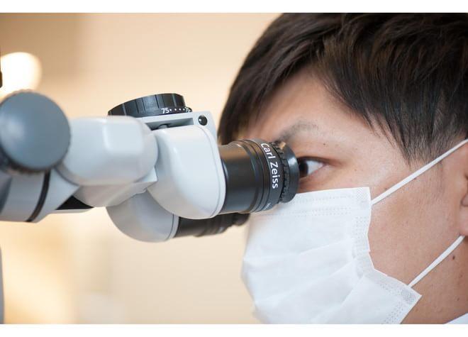 クレモト歯科なんば診療所の画像