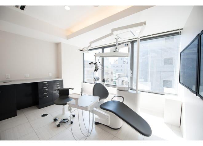 クレモト歯科なんば診療所の写真5