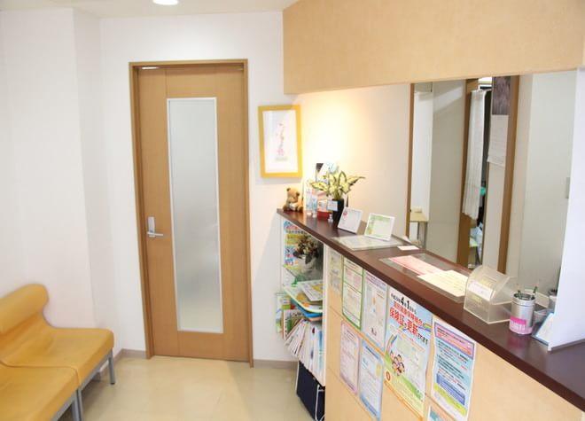 清瀬駅 南口徒歩3分 倉田歯科クリニックの院内写真1