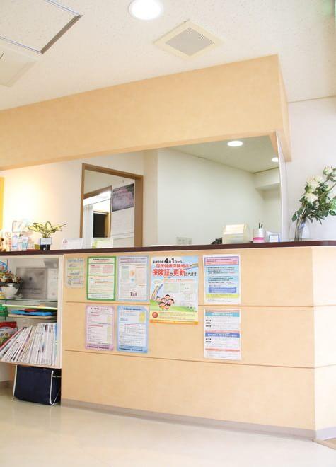 清瀬駅 南口徒歩3分 倉田歯科クリニックの院内写真2