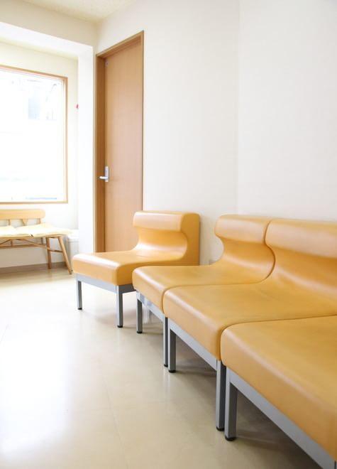 清瀬駅 南口徒歩3分 倉田歯科クリニックの院内写真3