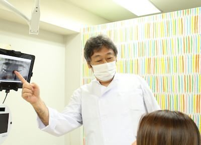 あんべ歯科医院の画像
