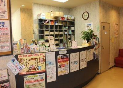 下井草歯科医院の画像