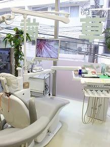 下井草駅 南口徒歩1分 下井草歯科医院の院内写真5