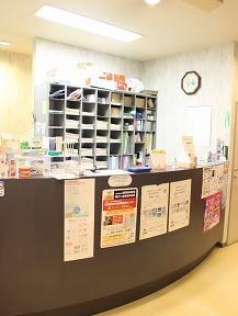 下井草駅 南口徒歩1分 下井草歯科医院の院内写真2