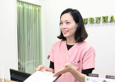 用賀駅東口 徒歩2分 ゆずる葉歯科のスタッフ写真3