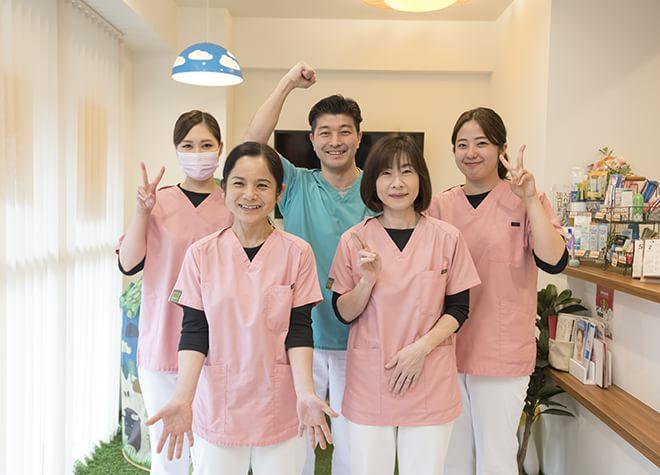 ゆずる葉歯科の画像