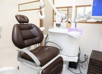 用賀駅 東口徒歩2分 ゆずる葉歯科の院内写真5