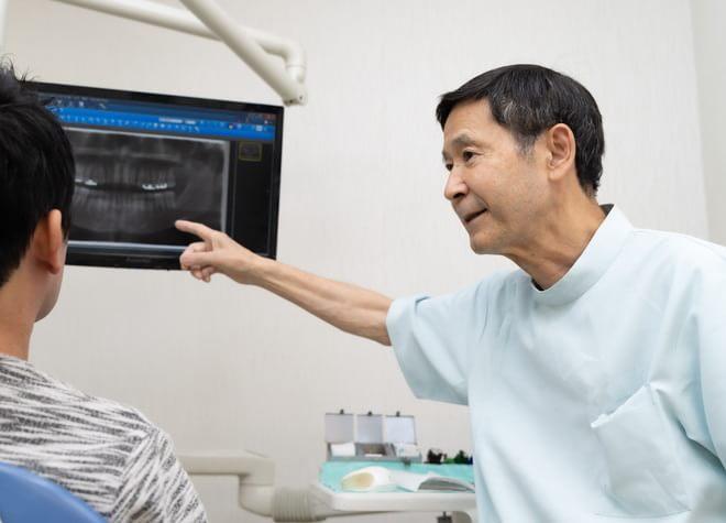 川崎歯科医院の画像
