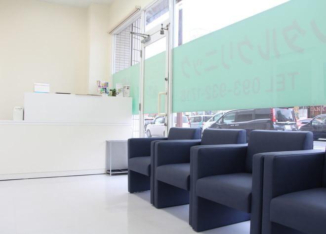 香春口三萩野駅 出入口2徒歩 3分 小倉デンタルクリニックの院内写真3