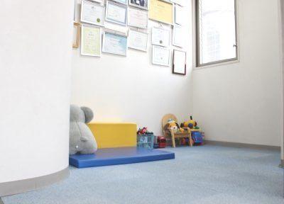 宇部岬駅 出口徒歩 5分 AQUA石井歯科 宇部歯周再生インプラントクリニックの院内写真5