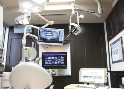 AQUA石井歯科 宇部歯周再生インプラントクリニックの画像