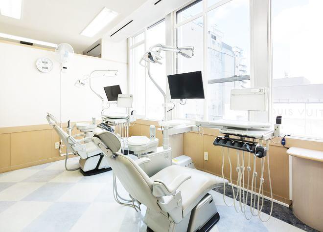 朝田歯科医院