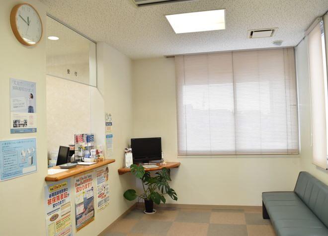 土佐山田駅 出口徒歩8分 あけぼの街道 佐々木歯科の院内写真1