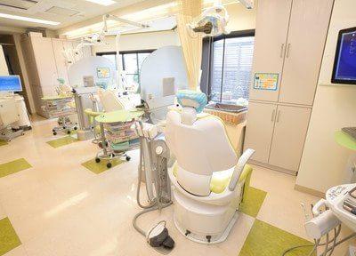 大井町駅 中央口徒歩 12分 ジュン歯科クリニックの院内写真2