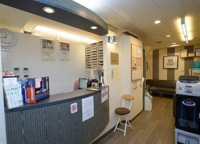 大井町駅 中央口徒歩 12分 ジュン歯科クリニックの院内写真7