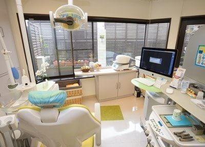 大井町駅 中央口徒歩 12分 ジュン歯科クリニックの院内写真3
