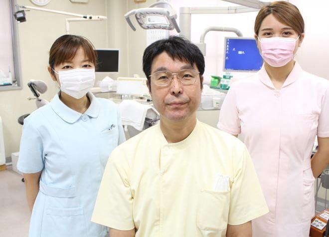 小田急相模原駅 北口徒歩5分 えだ歯科医院写真1
