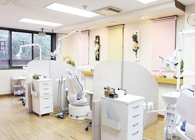 田所歯科医院の画像