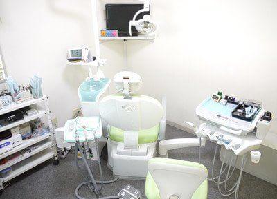 永井歯科室のスライダー画像5