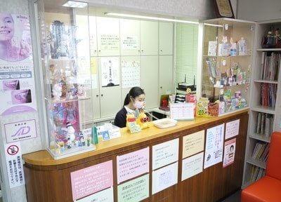 永井歯科室のスライダー画像4