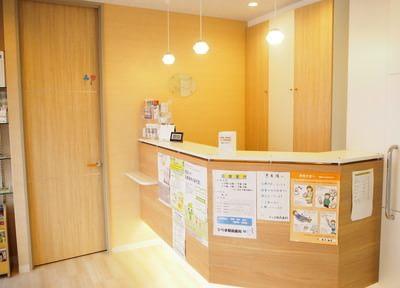 平間駅 出口徒歩 1分 ひらま駅前歯科の院内写真2