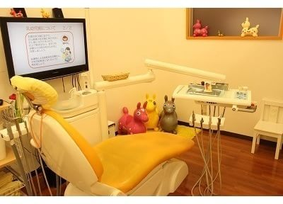 ゆめシティオレンジ歯科の画像