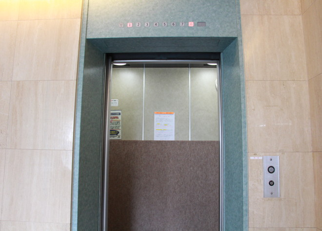 西馬込駅 南口徒歩 1分 ティーズデンタルクリニックの院内写真4