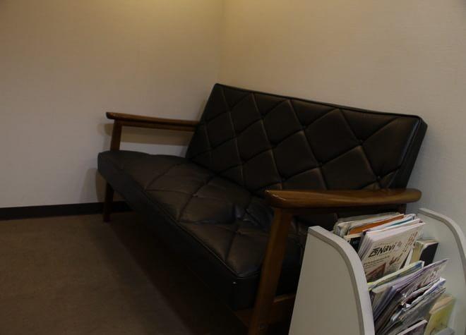 御茶ノ水駅 聖橋口出口徒歩 1分 小山歯科クリニックの院内写真3