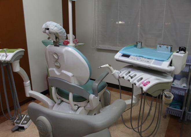 御茶ノ水駅 聖橋口出口徒歩 1分 小山歯科クリニックの院内写真5