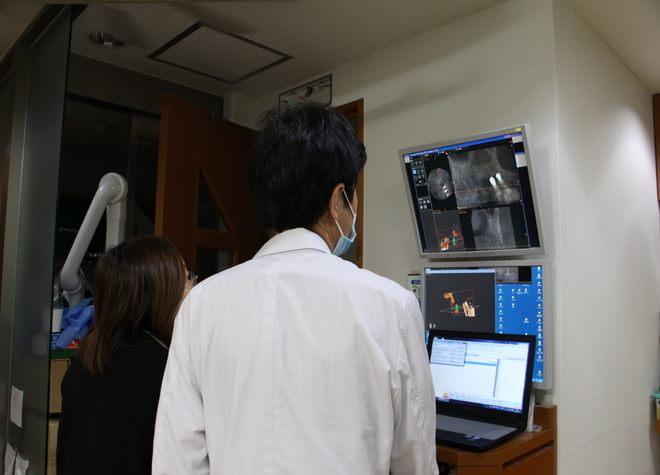神田駅 徒歩11分 小山歯科クリニックの写真2