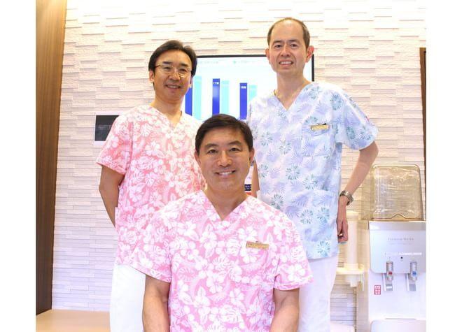 三条山口歯科医院の画像