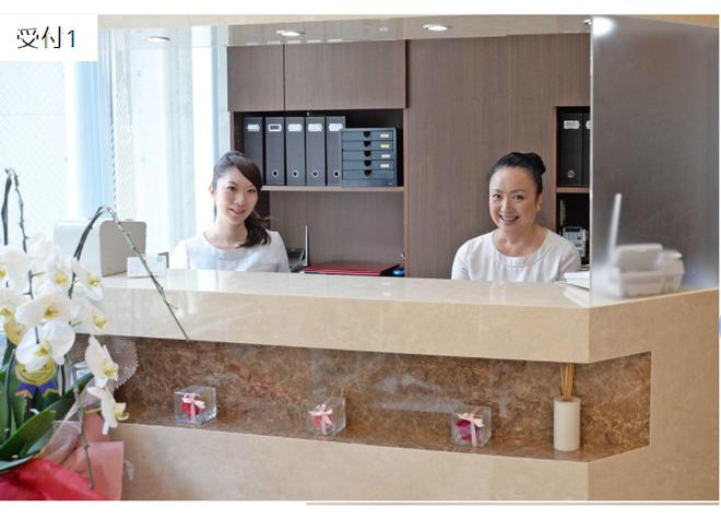 三条駅(京都府) 出口徒歩 3分 三条山口歯科医院の院内写真3