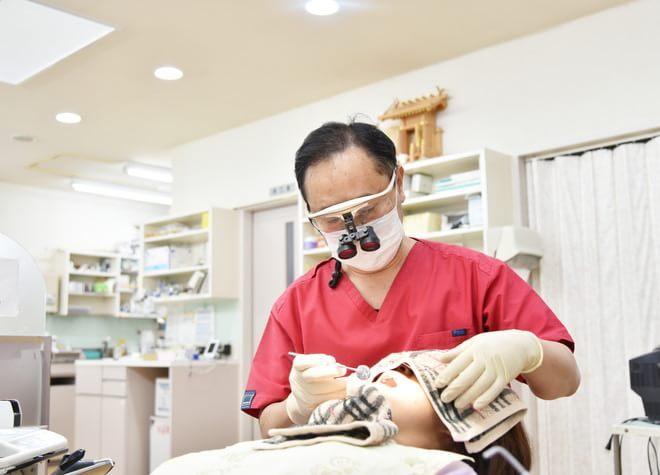しぶえ歯科・小児歯科の画像