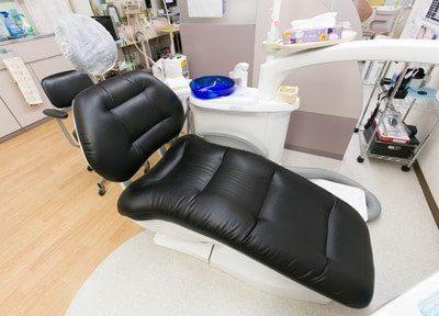 北野駅(福岡県) 出口徒歩 4分 しぶえ歯科・小児歯科の院内写真5