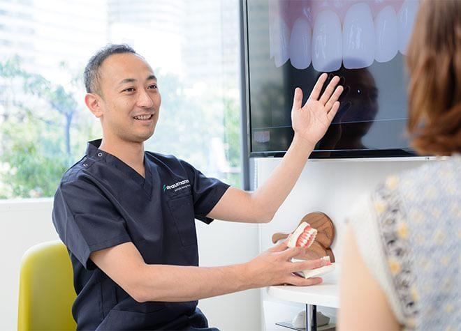 SRデンタルクリニック《自由診療専門歯科医院》の写真3