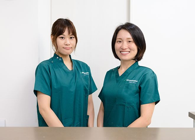 SRデンタルクリニック《自由診療専門歯科医院》の写真4