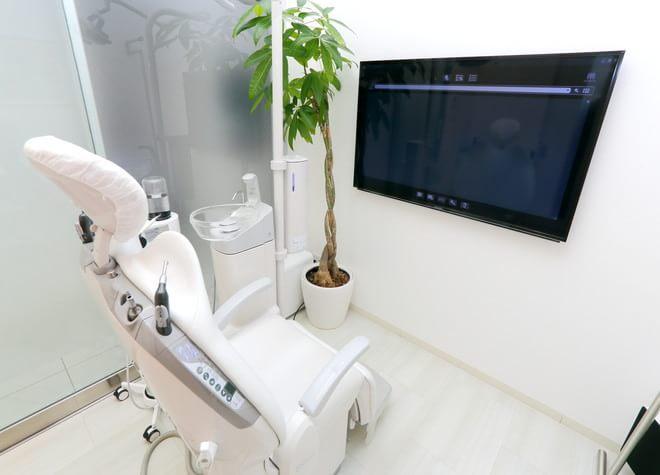 【品川駅 車8分】 SRデンタルクリニック《自由診療専門歯科医院》の院内写真7
