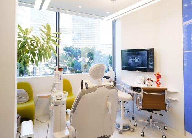 【品川駅 車8分】 SRデンタルクリニック《自由診療専門歯科医院》の院内写真6